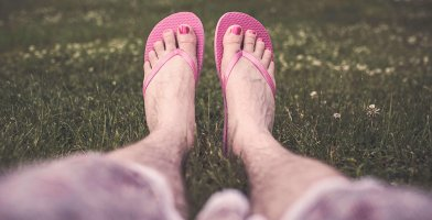 An in depth and comprehensive Runner's Guide Flat Feet