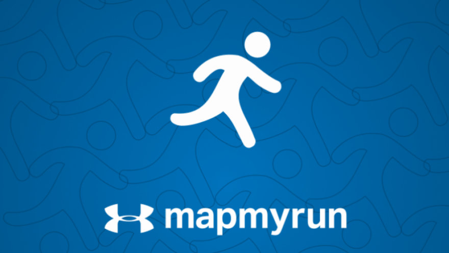 Is map my run the app for you?