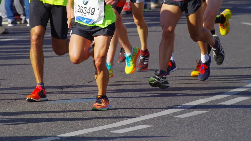 Running back to back races is possible with the right training and mental grit.