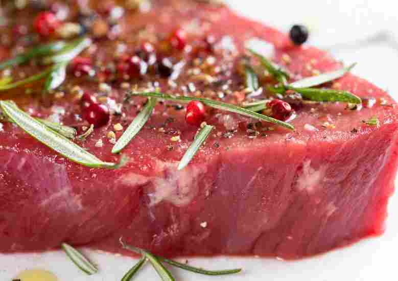 Meat can be an integral part of a healthy, balanced diet for runners.