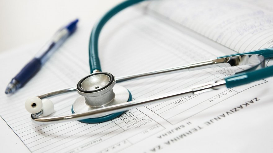 a runner's guide to find a primary care doctor