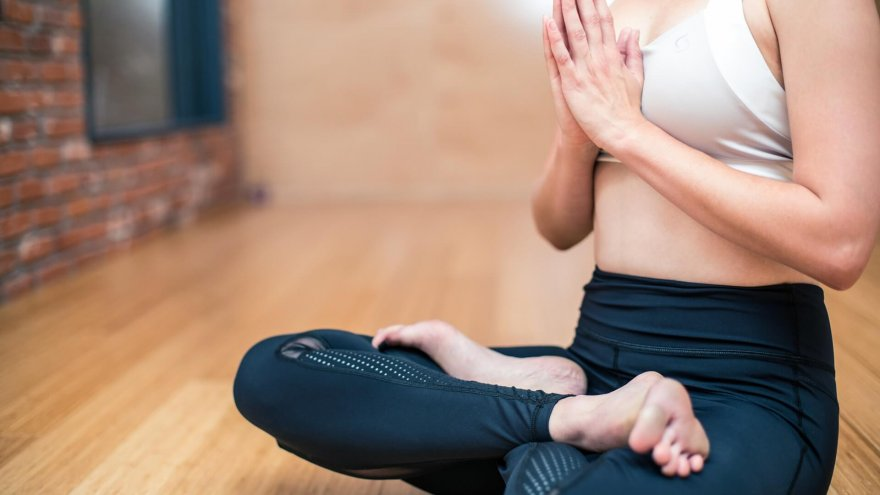 Benefits of Yoga for Chronic Health Problems