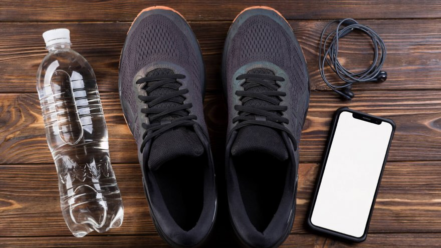 5 Tips to Make Your Running Shoes Last Longer