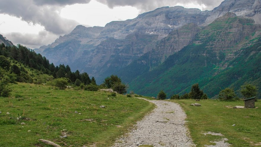 5 trail runs from around the world