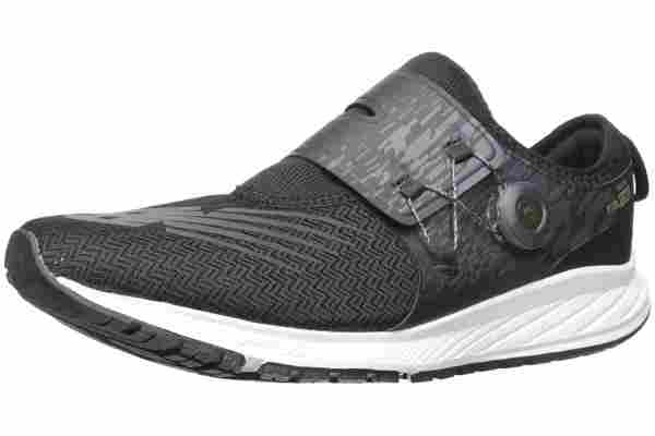 an in-depth review of the New Balance FuelCore Sonic.
