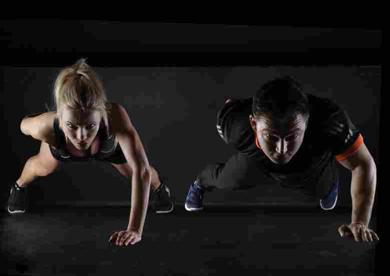 an in-depth review of why push ups should be a part of every routine
