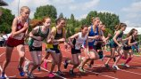 Are you new to the sport of high school track and field? Find out the basics here.