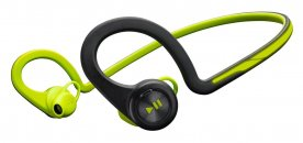 In depth review of the Plantronics Backbeat Fit