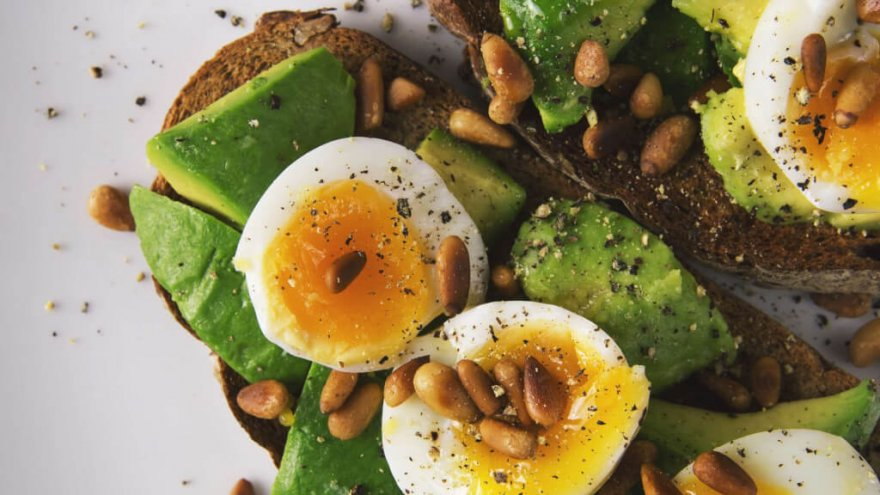 Pre-Race Meals: Nutritionist's Guide On What To Eat On Race Day