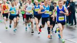 The science behind marathon running and heart health
