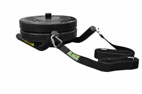 7. RAGE Fitness R2 Pull Sled