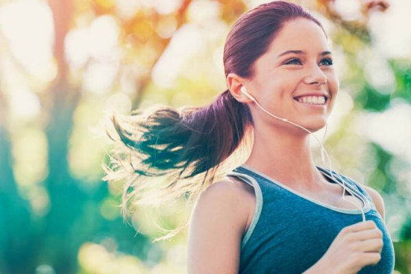 Runner's High: What It Is and 6 Ways to Achieve It