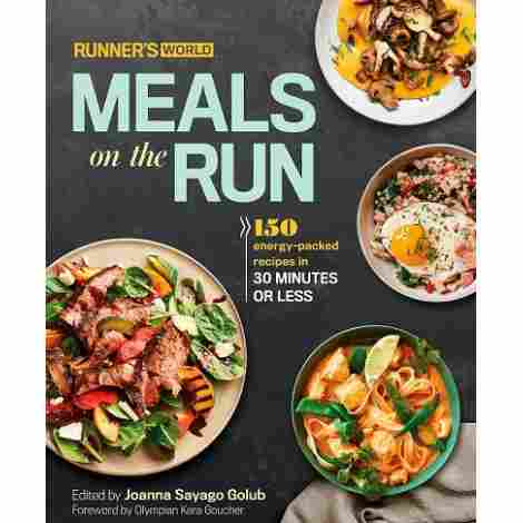 10. Meals on the Run