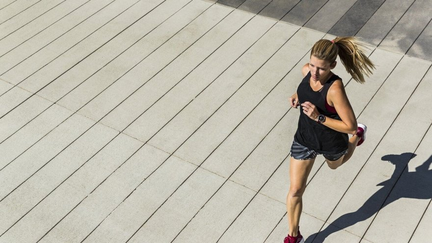 The 30/60/90 Mixed Interval Workout for Runners
