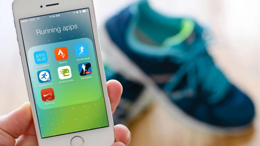 5 Best Runner's Apps to Start 2017 Off Right