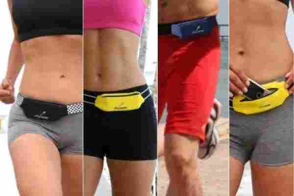 Here are the best fanny packs for running