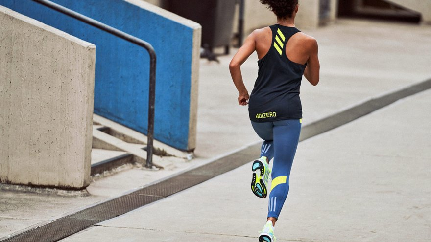 Should You Run Negative Splits?