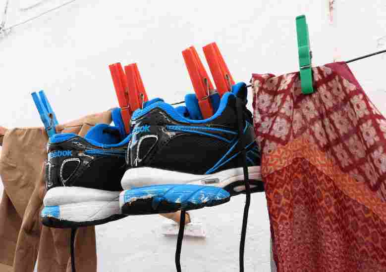 How to get the smell out of your running gear for good.