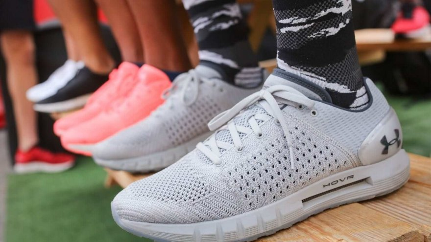 Running VS Walking Shoes: Is It Okay To Wear Running Shoes For Walking?
