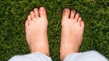 Is It Okay To Run With A Broken Toe?