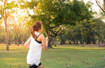 How will weight loss medications impact your running?