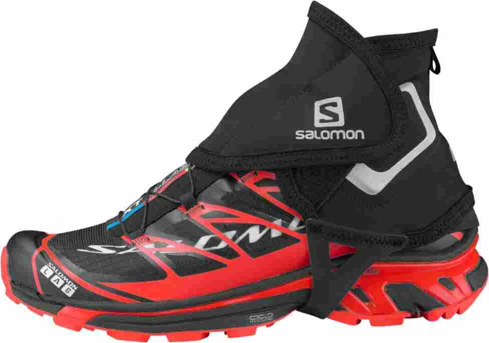 Salomon High Trail Gaiter