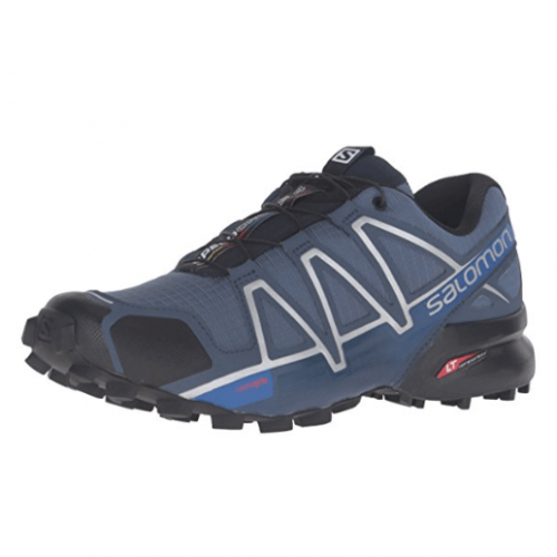 Best Shoes For Tough Mudder Reviewed