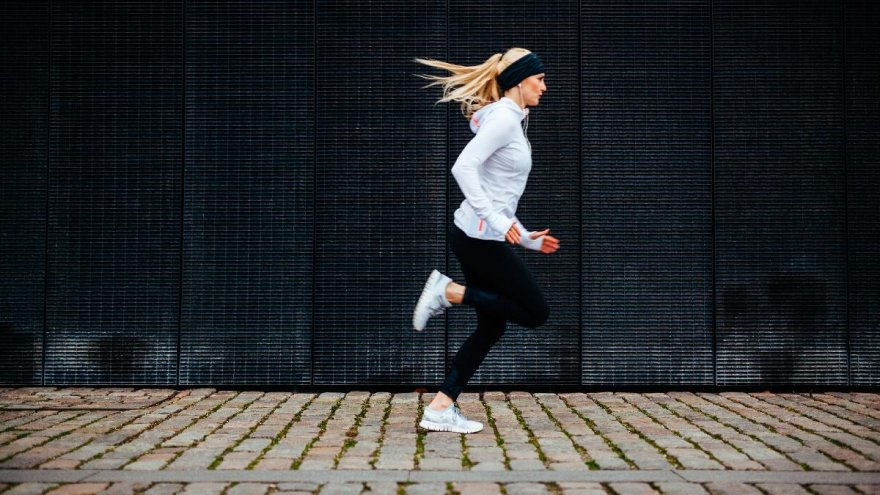 Considering a Running Buddy? Questions to Ask Yourself First