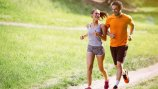 There are so many benefits of running, both physical and mental.