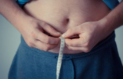 Can you be Overweight & Healthy?