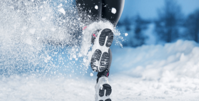 An in depth and comprehensive Runner's Guide Frostbite Hypothermia