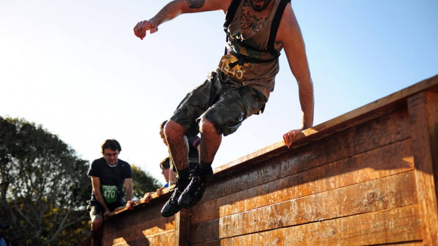 New to obstacle course racing? Here's all the gear you need!