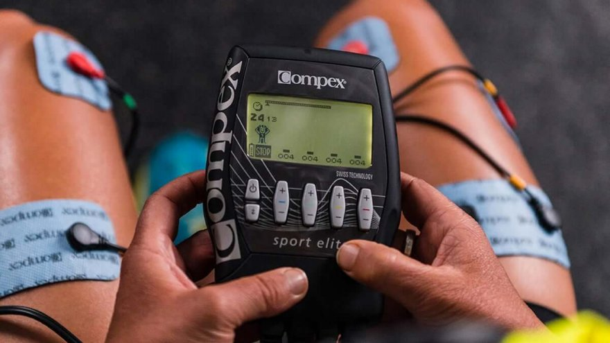 Can E-Stim Devices and TENS Machines Heal My Injury?