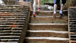 The StairMaster might just be your next best friend when an injury shows up!