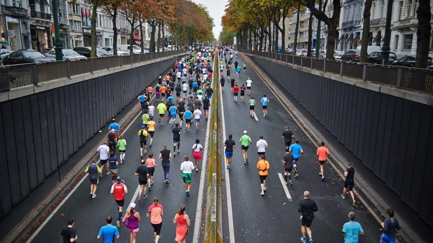 Do Marathons Really Cause Kidney Damage?