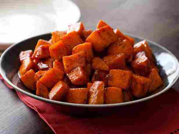 11. Sweet Potatoes