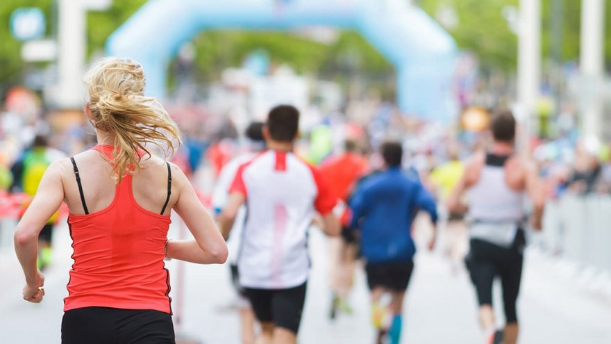 How Does Tapering Affect Race Performance?