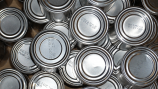 The potential dangers of eating canned food.