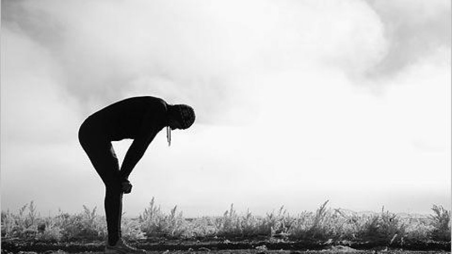 how to get over a bad race or run