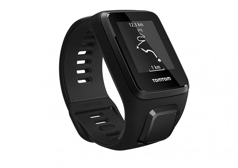 An In Depth Review of the TomTom Spark 3 Cardio