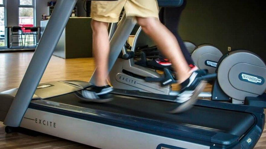 Creative Ways to Get Through the Treadmill Dread