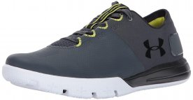UA Charged Ultimate 2.0 is a neutral shoe for cross training and walking.