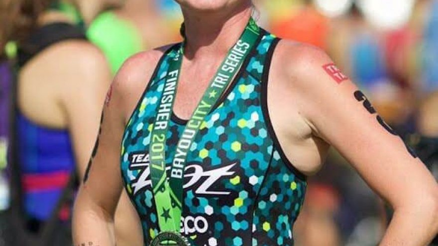 Inspirational Athlete Spotlight: Iron Will Iron Jill
