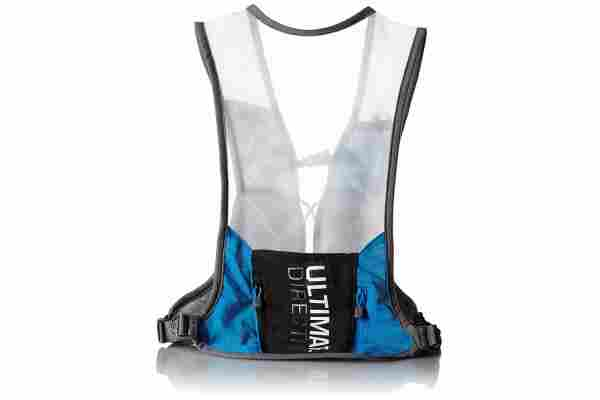 Ultimate Direction To Race Vest 3.0 hydration running vest
