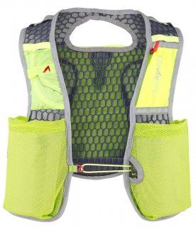 UltrAspire Spry 2.0 Vest is a great all around running vest.