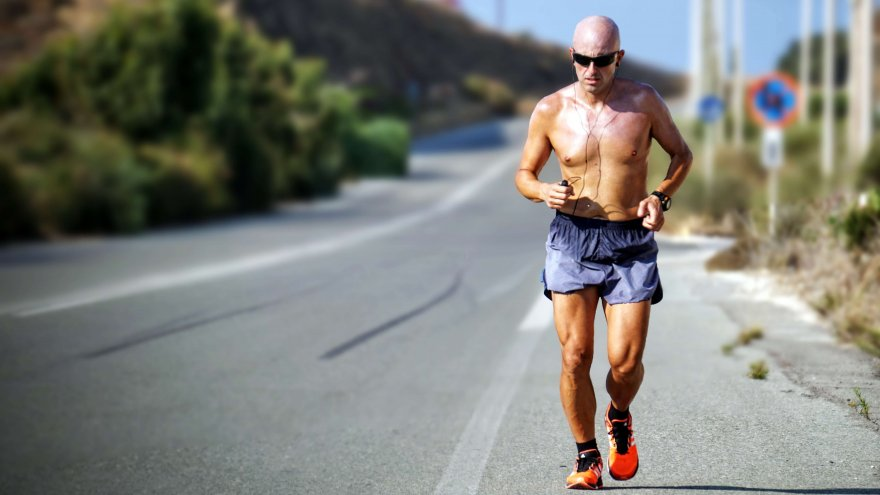 Humidity Effects on Training