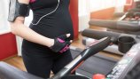 When Should A Pregnant Woman Stop Running?
