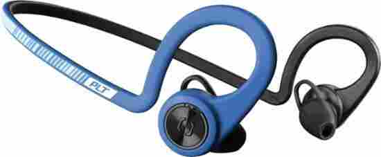 8. Plantronics BackBeat Fit