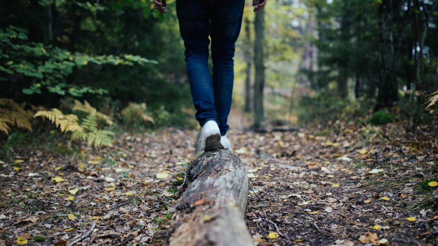 5 Rules To Find The Best Walking Shoes For YOU