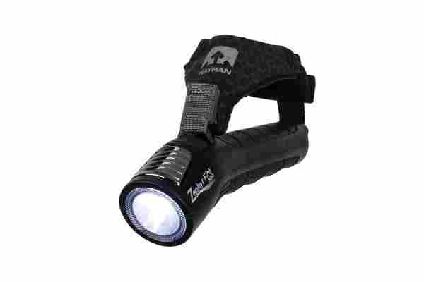 Nathan Zephyr Fire 300 is a handheld torch for running.